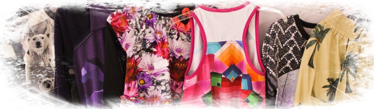 Subam Tex Draw - Digital Fabric Printing, Digital Textile